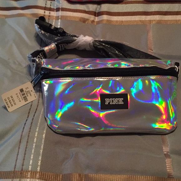 PINK Victoria's Secret Handbags - Victoria secret fanny pack